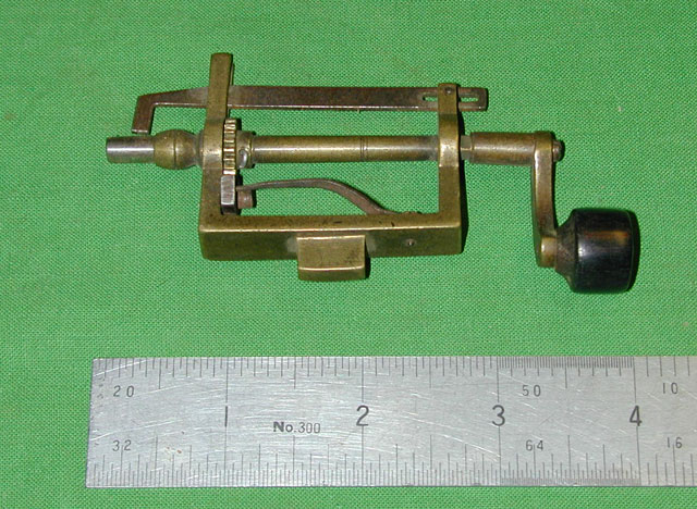 Antique Clock And Watch Tools